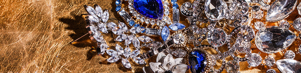 Got Jewelry To Sell? Our July Event Is For You!